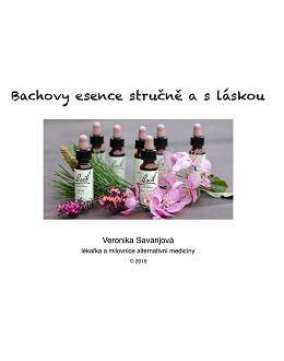 Bachovy esence stručně a s láskou