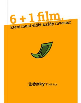 6 + 1 film, které musí vidět každý investor