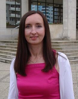 Eva Hamerníková