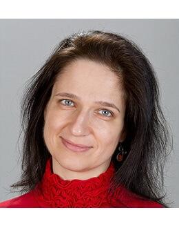 Mgr. Eva Bohanesová PhD.