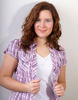 Lucie Klabanová