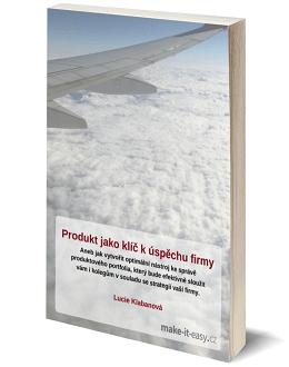 Produkt jako klíč k úspěchu firmy