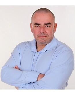 Roman Vitouš