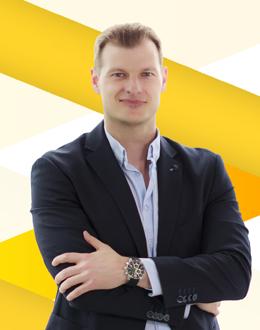 Michal Binka
