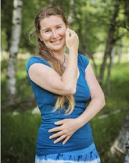 MUDr. Barbora Müllerová