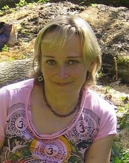 MUDr.  Alena Hamplová