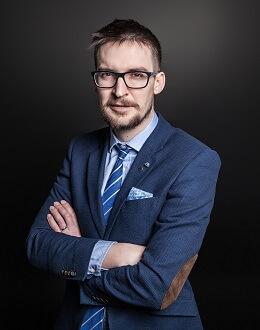 Jan Sušánka, EFA
