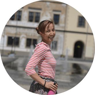 Kristýna Pure Earth Woman