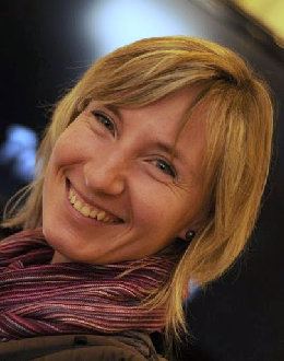 Milada Řeháková