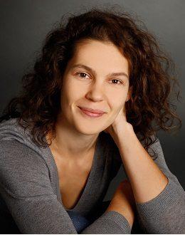 Zuzana Chovancová Holubová