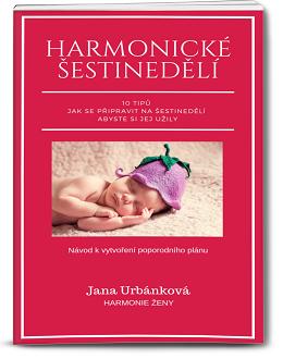 Harmonické šestinedělí