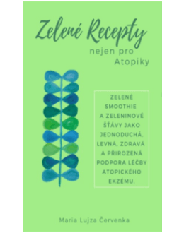 Zelené recepty nejen pro atopiky